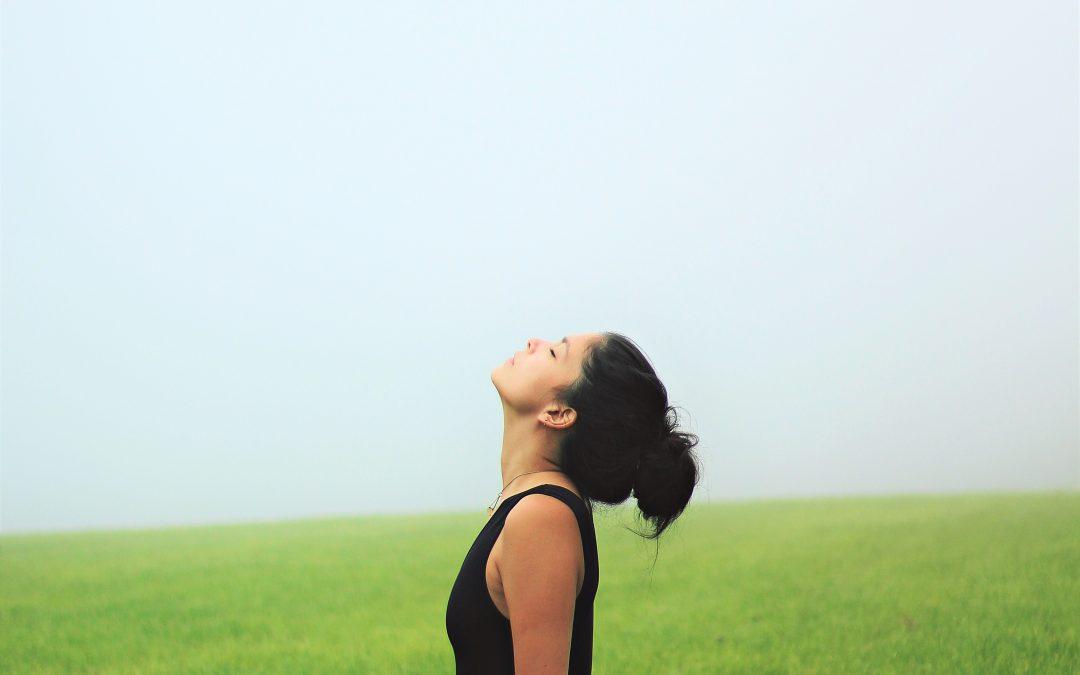 La importancia de la respiracion