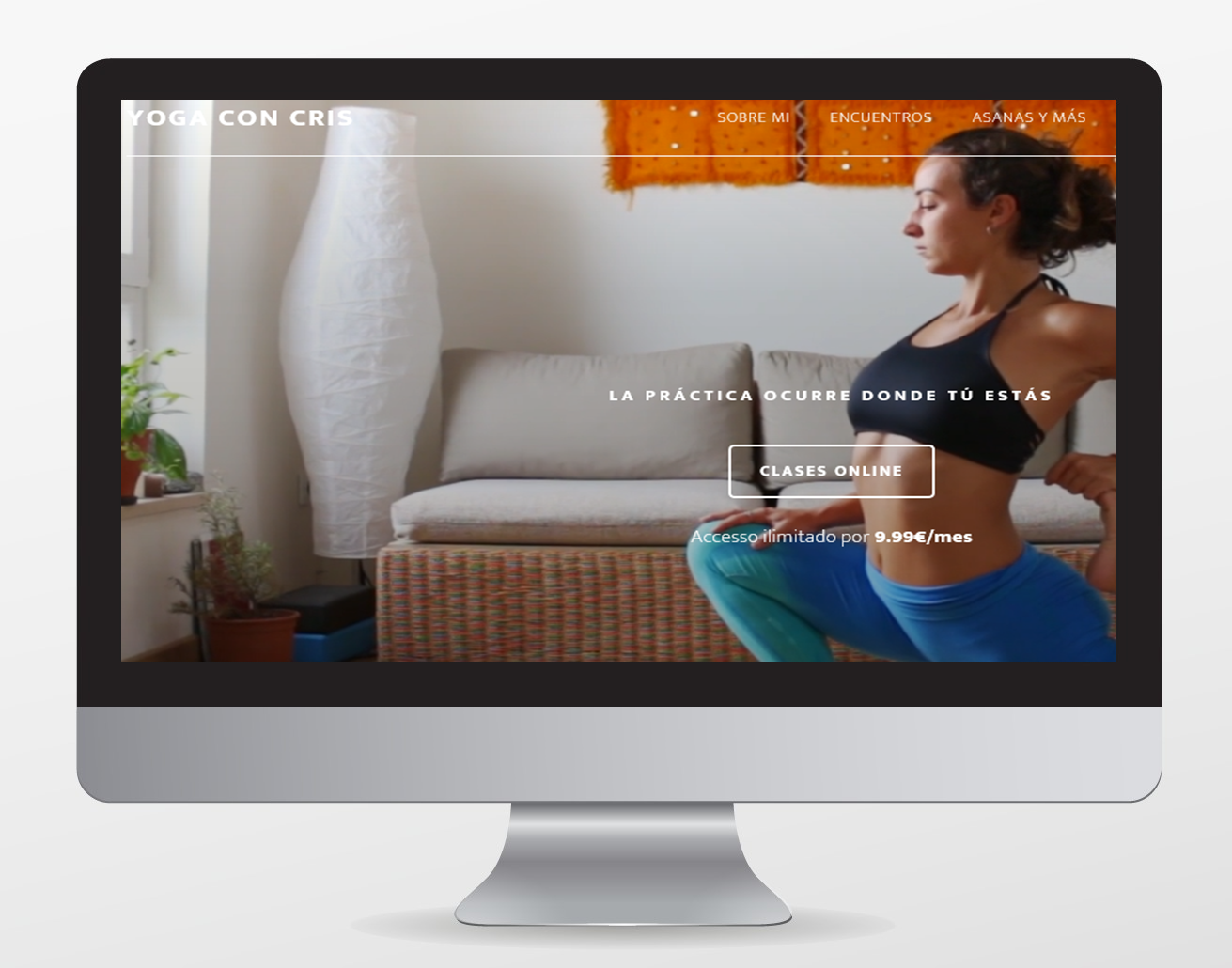 Mis 20 mejores blogs de yoga en español - Laura Santisteban