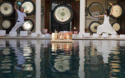 Buenas vibraciones: el poder sanador del sonido [Entrevista con Shanti Sounds]