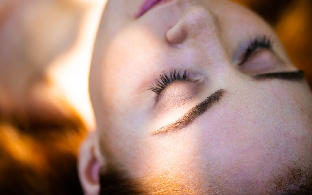 Yoga Nidra, meditación, estrés