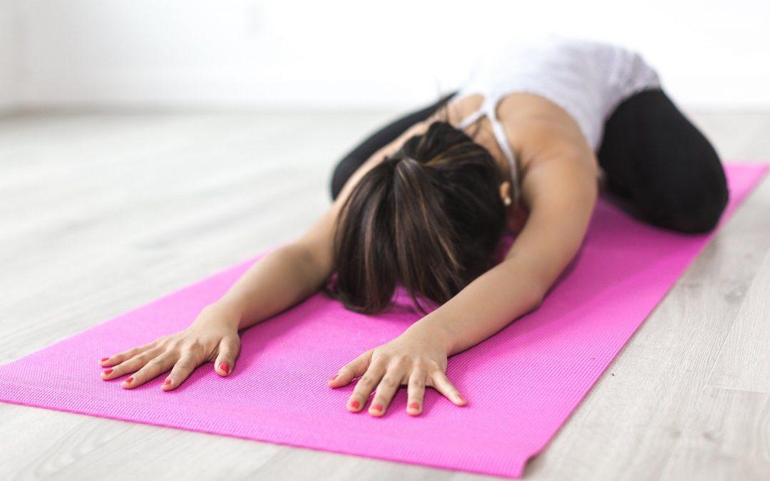 Yoga, tu aliado tras la rehabilitación de lesiones importantes [Publicado en Theramart]